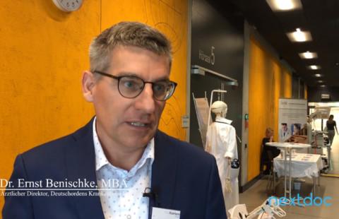 MedKarriere Video – Laparoskopie und das Krankenhaus Friesach