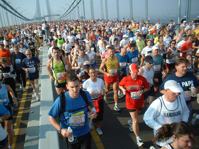 Gruppenlogo von Wiener City Marathon Staffel